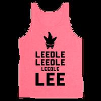 Leedle Leedle Leedle Lee (Keep Calm Patrick)