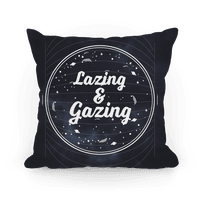 Lazing and Stargazing