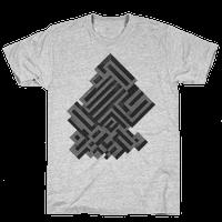 Bismuth Maze
