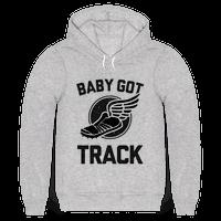 Baby Got Track (Dark)