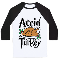 Accio Turkey
