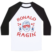 Ragin' Reagan