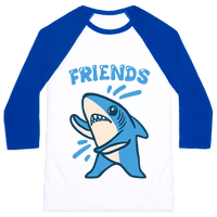 Best Friend Sharks (Part 2)