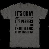 It's Okay, It's Perfect