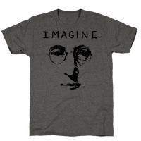 Imagine (Vintage Shirt)