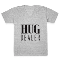 Hug Dealer Vneck