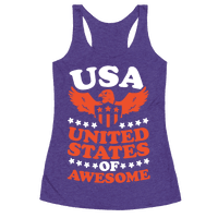 United States of Awesome
