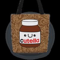 Cutella Tote