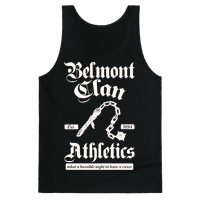 Belmont Clan Athletics