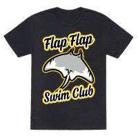 Flap Flap Swim Club