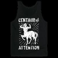 Centaur of Attention