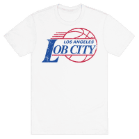 Lob City (Vintage Shirt)