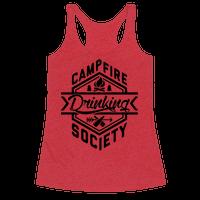 Campfire Drinking Society