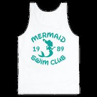 Mermaid Swim Club