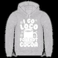 I Go Loco For Hot Cocoa