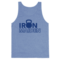 Iron Maiden (Kettlebell)