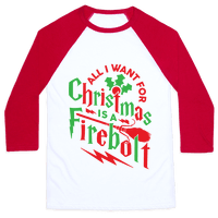 All I Want For Christmas Is A Firebolt