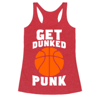 Get Dunked, Punk