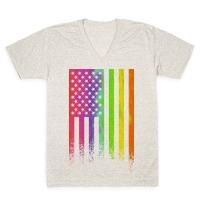 84bcd5fc7 American Pride Racerback Tank | LookHUMAN