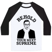 Behold Your Next Supreme