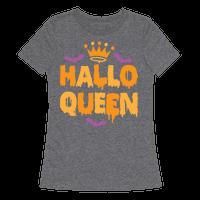 Hallo Queen