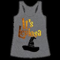 It's Leviosa