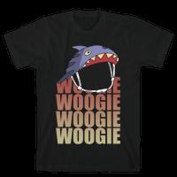 Woogie