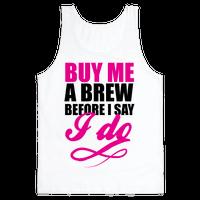 Buy Me a Brew