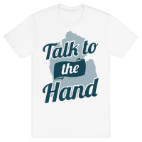 Talk to the Hand (Michigan)