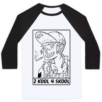 2 Kool 4 Skool