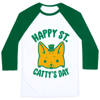 Happy St. Catty's Day