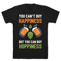 You Can't Buy Happiness, But You Can Buy Hoppiness