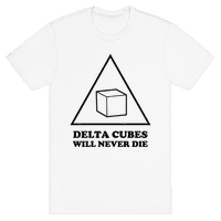 Delta Cubes will Never Die