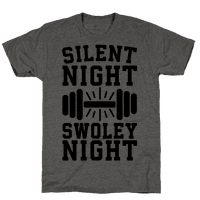 Silent Night Swoley Night