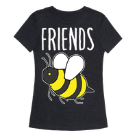 Best Friends: Bee