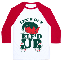 Let's Get Elf'd Up