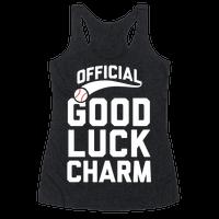 Baseball Good Luck Charm
