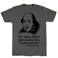 If Young Metro Shakespeare