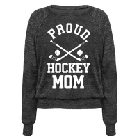 Proud Hockey Mom