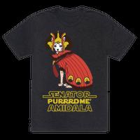 Senator Purrrdme Amidala