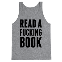 Read A Fucking Book