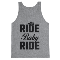 Ride, Baby, Ride