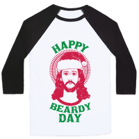 Happy Beardy Day