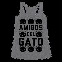 Amigos Del Gato