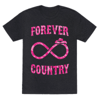 Forever Country (pink camo)