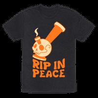 Rip In Peace Tee