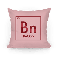 Bacon Periodic Element