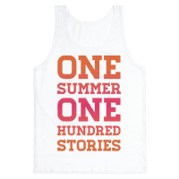 One Summer One Hundred Stories