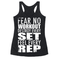 Fear No Workout