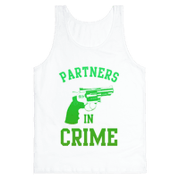 Partners in Crime (Green)